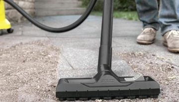 Understand the Difference between Wet Vacuum Cleaners and Dry Vacuum Cleaners