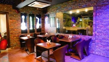Visit These Lounges in Punjabi Bagh to Get a Taste of the Best Cocktails