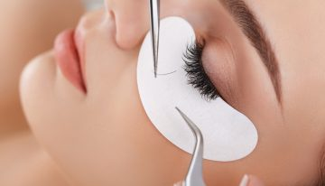 How To Be a Certified Classic Lash Technician