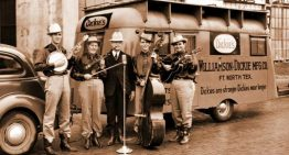 The History of Dickies