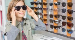 How Much Should You Spend on Kids' Sunglasses?