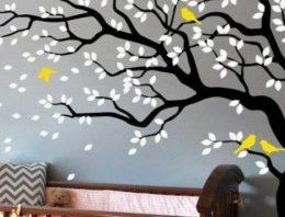 Décorez la chambre de votre enfant avec ces superbes stickers bébé