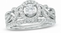 Serli&Siroan Engagement Jewellery Rings: Perfect For Her To Say Yes