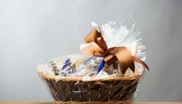 Nutcracker Sweet Gift Baskets: A Perfect Combination Of Chocolates And Nuts