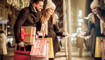 Consumers Prefer to Shop Online