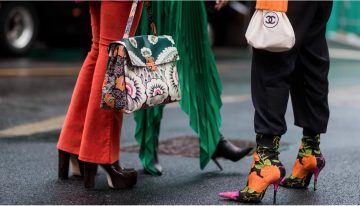 How Women's Shoes Change the Style Statement