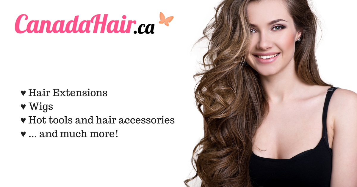 Canadahair Review Get Your Girlish Look Back By Purchasing Hair