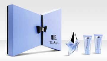 Thierry Mugler Angel Fragrance