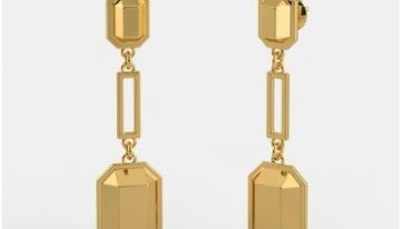 What Makes Gold Earrings Evergreen Gifts for Girls of All Ages?