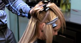 Everything You Need To Know About 'Invisible' Tape-In Hair Extensions