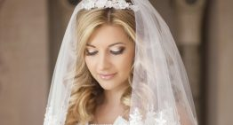 How to find a perfect wedding hairpiece for your big day?