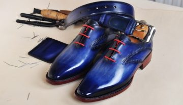 Handmade Footwear: Providing Style with Comfort