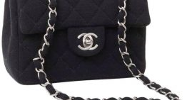 Shopping for a Chanel Bag?  Consider a high quality replica instead!