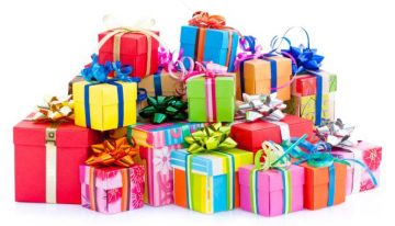 The importance of gift giving in all sphere of life