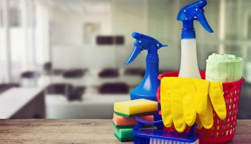 Top Cleaning Essentials to Keep Your Clothes Clean and Hygienic