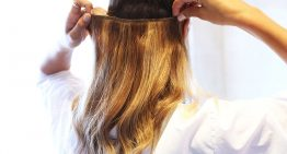 The Many Benefits to Getting Hair Extensions
