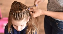 Cute and Creative Braided Hairstyles for Girls