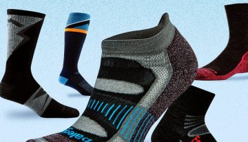 Best quality of knitted sock manufacturer