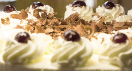 3 Types of Cakes that will instantly Level-up your Festivities