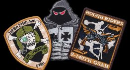 Embroidered Patches Comes To Use In A Variety Of Ways