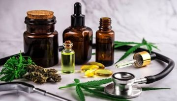 Choose quality CBD products for your health and body