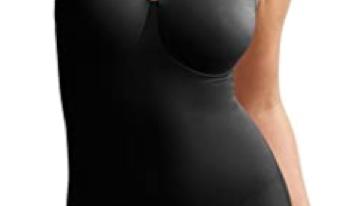 3 Tummy Shapewear for the perfect shape