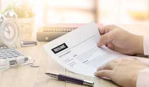 What are the Most Indispensable details in your Resume Build?